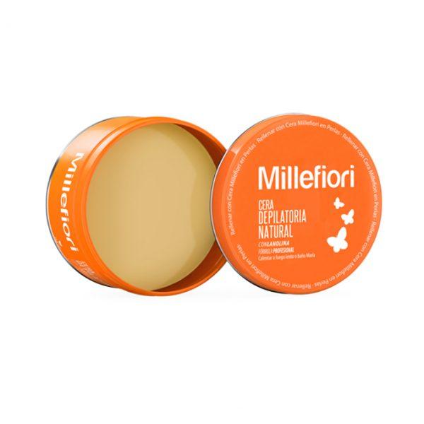 Millefiori Cera Depilatoria  200gr
