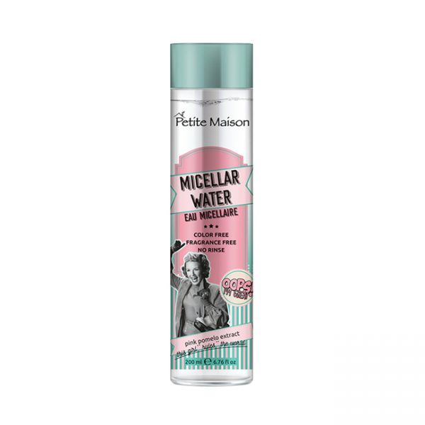 Petite Maison Micellar Water Pink Pomelo 120 Ml